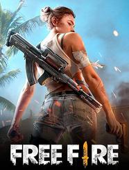 Free Fire Elmas