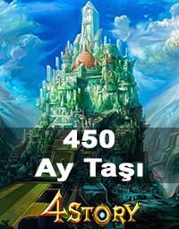 4 Story 450 Ay Taşı