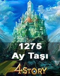 4 Story 1275 Ay Taşı