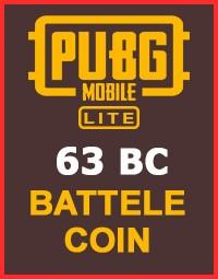 63 PUBG Mobile Lite BC