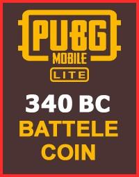 340 PUBG Mobile Lite BC