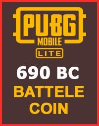 690 PUBG Mobile Lite BC