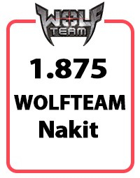 1.875 Wolfteam Nakit