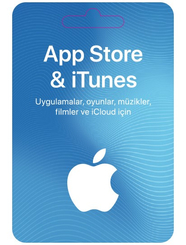 Apple iTunes Kart