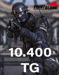 Point Blank 10.400 TG