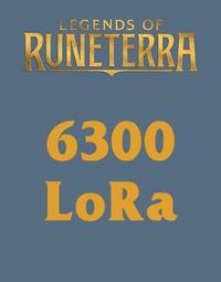 6300 LoRa