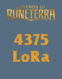 4375 LoRa
