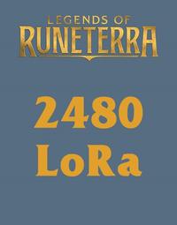 2480 LoRa