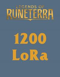 1200 LoRa