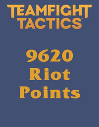 Teamfight Tactics 9620