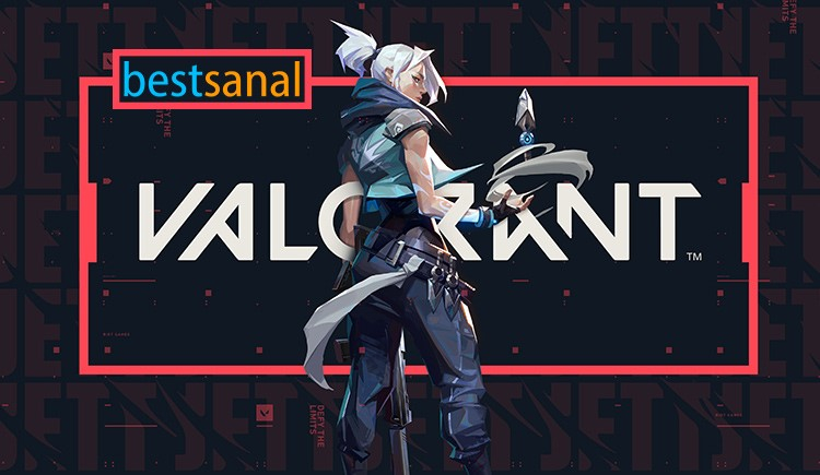 Valorant Point VP