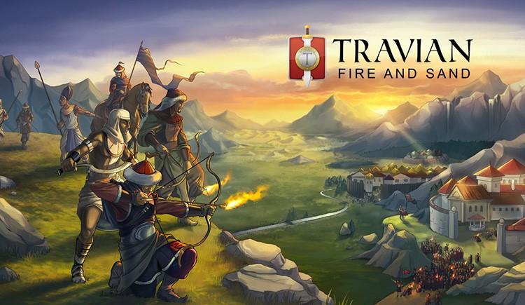 Travian Altın