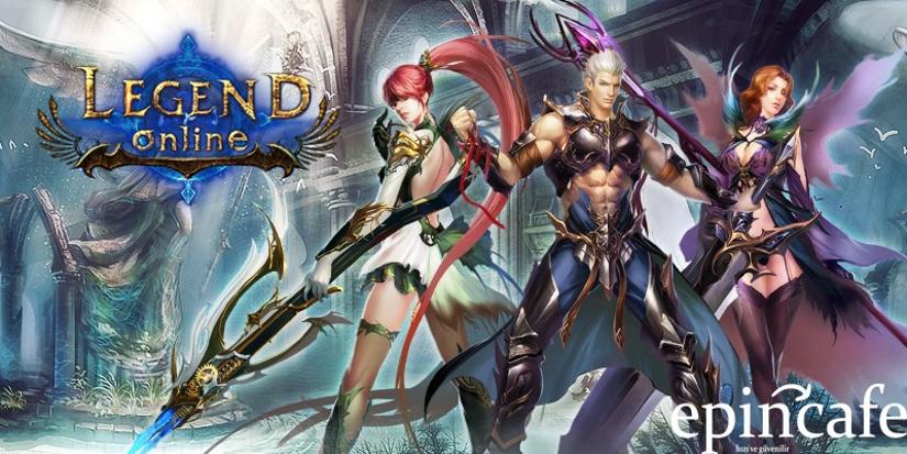 Legend Online Elmas Nasıl Yüklenir ? Legend Online Elmas Fiyatı - Legend Online Elmas Satışı -