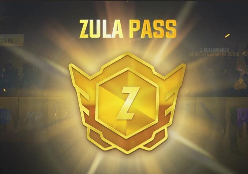 Zula Oyununa,Bahar Zula Pass Geldi !