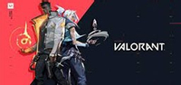 Valorant Points 8400 VP