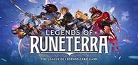 Legends of Runeterra 300 Lora
