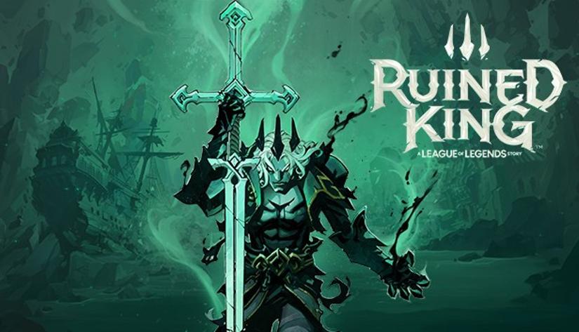 League of Legends RPG Oyunu Ruined King 2021'de Geliyor