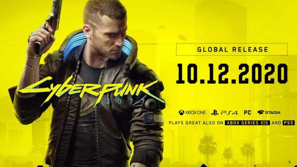 CD Projekt Red: Cyberpunk 2077 Kesin Olarak 10 Aralık'ta Çıkacak