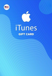 Apple Store 5$ Gift Card