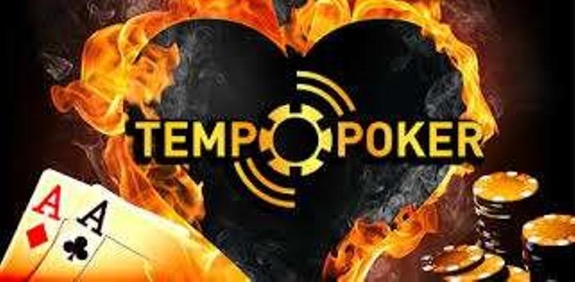 Tempo Poker Chip Satışı