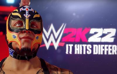 WWE 2K22 Fragman ile Duyuruldu!