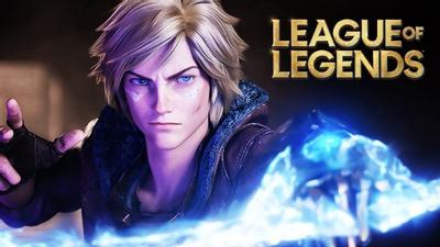 Sitemizden Alınan 'League of Legends' RP Nasıl Etkinleştirilir