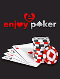 ENJOY Poker Chip