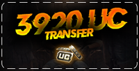 3920 PUBG Mobile UC Transfer ( KAMPANYALI )