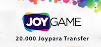 20.000  Joypara Transfer
