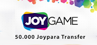 50.000  Joypara Transfer