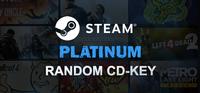 Platinum Random Steam Key
