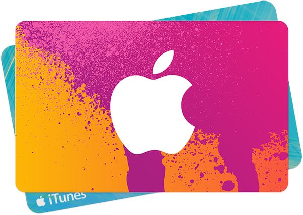 Apple Itunes Hediye Kartı Kullanmak