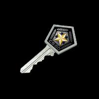 Gamma 2 Kasası Anahtarı