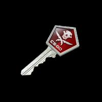 Pala Kasası Anahtarı
