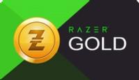 Razer Gold Pin 5 TL