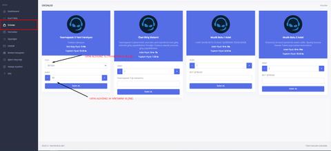 TeamSpeak Server (Yeni Sürüm)