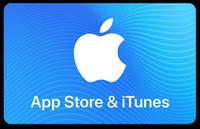 100 TL iTunes (Apple) Hediye Kartı