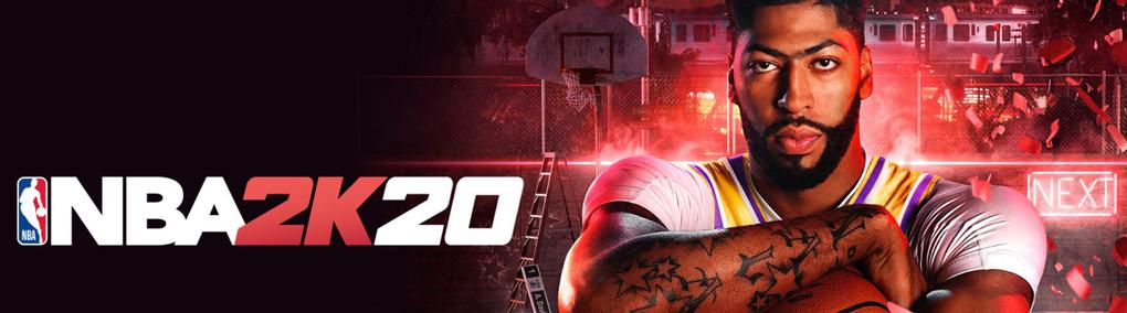 NBA 2K20 Demosu ve MyPlayer Fragmanı Yayınlandı