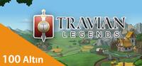 Travian Legends - 100 Altın