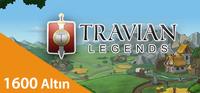 Travian Legends - 1600 Altın