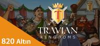Travian Kingdoms - 820 Altın