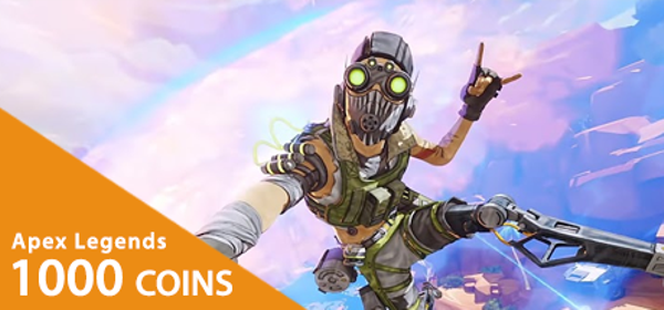 Apex Legends - 1000 Coins