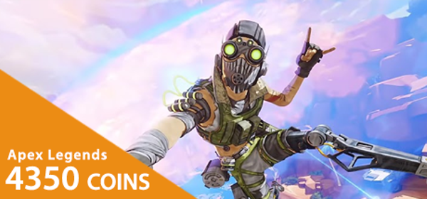 Apex Legends - 4350 Coins