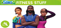 The Sims 4: Fitness Stuff (DLC)