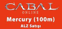 Mercury (100m)