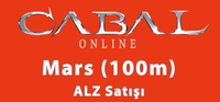 Mars (100m)