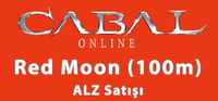 Red Moon (100m)