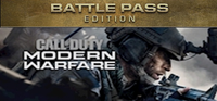 Call of Duty Modern Warfare Battlepass Edition