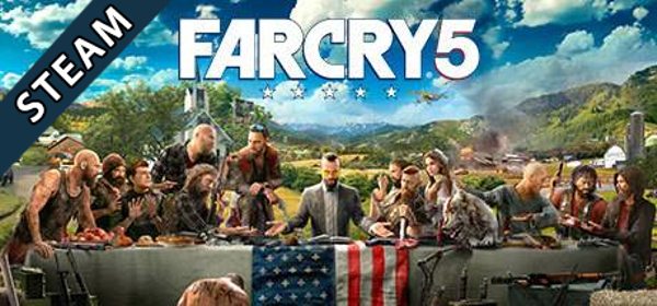 Far Cry 5 Steam