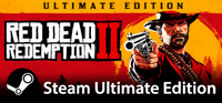 Red Dead Redemption 2: Steam Ultimate Edition